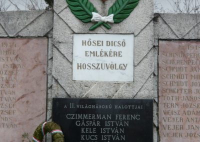 Hosszuvölgy világháborús emlékmű 2009.01.01.küldő-Sümec (4)