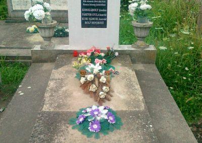 Hunya II.vh síremlék 2010.08.06. küldő-Csiszár Lehel