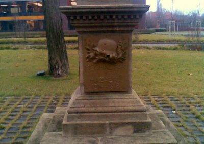 III. kerület Óbuda Graphisoft park I.vh emlékmű 2011.12.14. küldő-Huszár Peti (1)