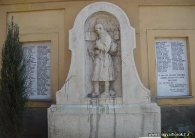 III. kerület Óbuda Hősi emlékmű 2008.04.02.küldő-Huszár peti (1)