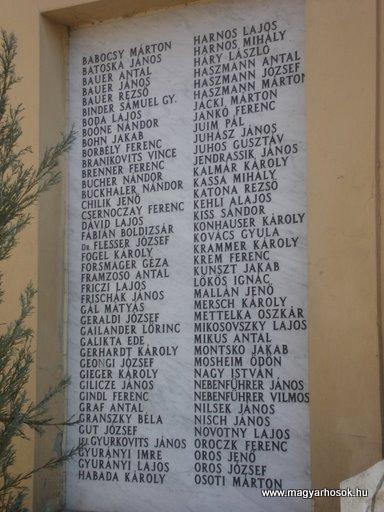 III. kerület Óbuda Hősi emlékmű 2008.04.02.küldő-Huszár peti (2)
