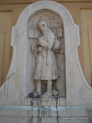 III. kerület Óbuda Hősi emlékmű 2008.04.02.küldő-Huszár peti (3)