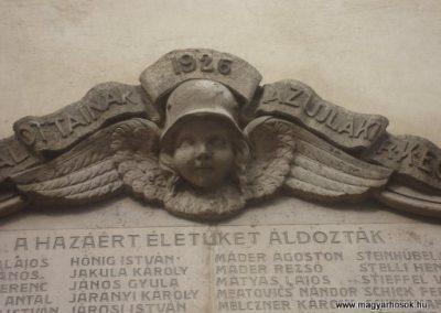 III. kerület Kolossy tér I.vh emléktábla 2008.04.03.küldő-Huszár Peti (2)