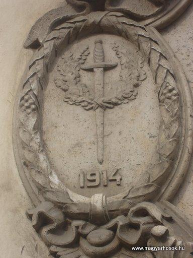 III. kerület Kolossy tér I.vh emléktábla 2008.04.03.küldő-Huszár Peti (3)