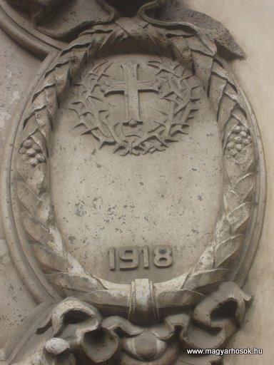 III. kerület Kolossy tér I.vh emléktábla 2008.04.03.küldő-Huszár Peti (4)