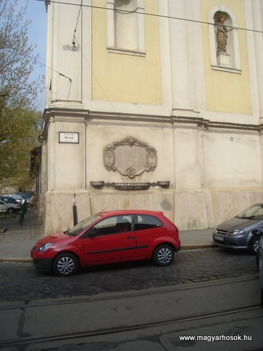 III. kerület Kolossy tér I.vh emléktábla 2008.04.03.küldő-Huszár Peti