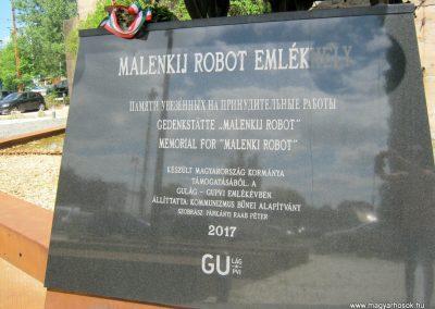 IX. kerület Ferencvárosi pályaudvar gulág emlékmű 2018.07.02. küldő-Bali Emese (13)