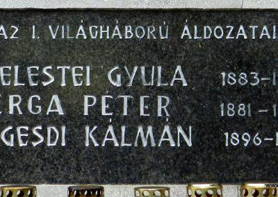 Iborfia világháborús emlékmű 2018.06.28. küldő-Huber Csabáné (2)