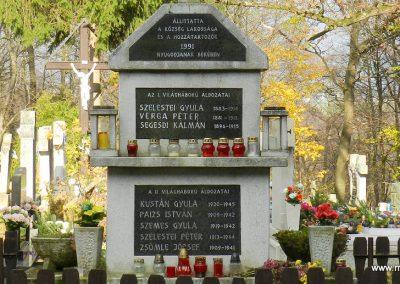 Iborfia világháborús emlékmű 2018.06.28. küldő-Huber Csabáné (4)