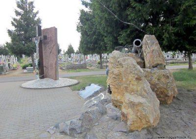 Ibrány I. világháborús emlékmű 2014.06.23. küldő-kalyhas (10)