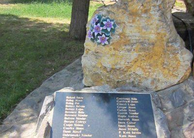 Ibrány I. világháborús emlékmű 2014.06.23. küldő-kalyhas (3)