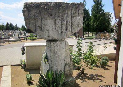 Ibrány II. világháborús emlékmű 2014.06.23. küldő-kalyhas (10)
