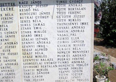 Ibrány II. világháborús emlékmű 2014.06.23. küldő-kalyhas (6)