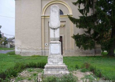Igar I.világháborúsemlékmű 2007.08.21. küldő-Hunmi