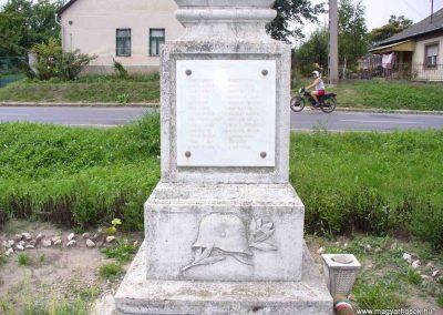 Igar I.világháborúsemlékmű 2007.08.21. küldő-Hunmi (6)