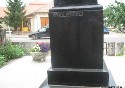 Igrici II.vh emlékmű 2009.07.02.küldő-kalyhas (5)