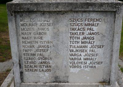 Iharosberény I.vh emlékmű 2009.04.28.küldő-Sümec (6)