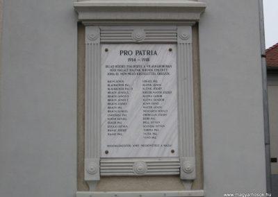 Iklad világháborús emléktáblák 2009.02.10.küldő-kalyhas (2)