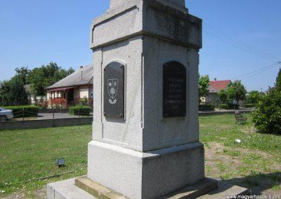 Ilk hősi emlékmű 2013.07.08. küldő-kalyhas (4)