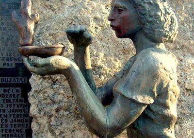 Inárcs világháborús emlékmű 2011.11.05. küldő-Ocsovai András (4)