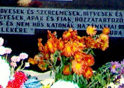 Inárcs világháborús emlékmű 2011.11.05. küldő-Ocsovai András (5)