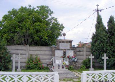 Ipolyszalka II.vh.
