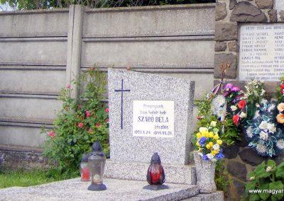 Ipolyszalka II. világháborús emlékmű 2013.05.26. küldő-Méri (5)