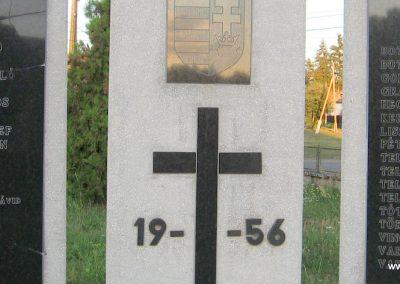 Ipolytarnóc világháborús emlékmű 2009.07.20. küldő-kalyhas (3)
