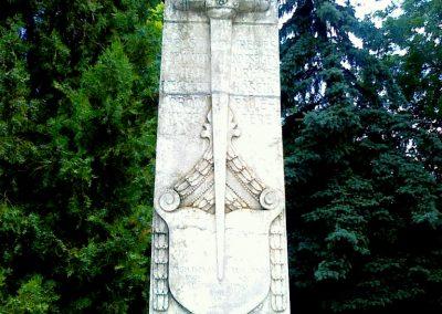 Iregszemcse I.vh emlékmű 2011.06.15. küldő-Csiszár Lehel (1)