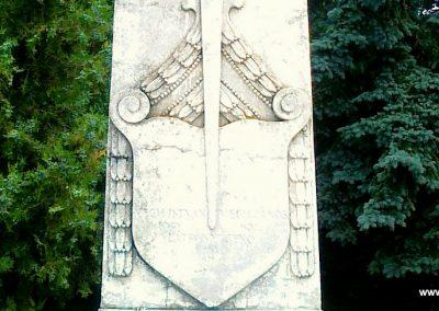 Iregszemcse I.vh emlékmű 2011.06.15. küldő-Csiszár Lehel (4)