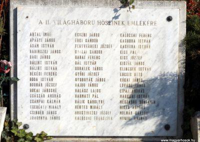 Isaszeg világháborús emlékmű 2015.10.31. küldő-kalyhas (12)