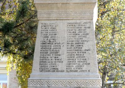 Isaszeg világháborús emlékmű 2015.10.31. küldő-kalyhas (9)