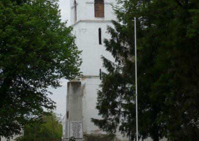 Istvándi világháborús emlékmű 2009.04.21.küldő-Sümec