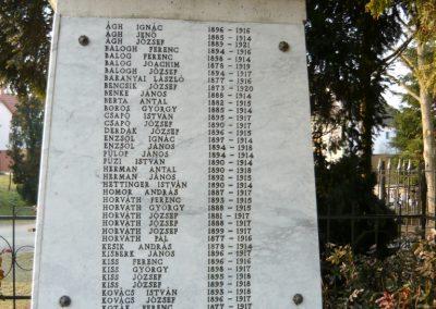 Iván I.vh emlékmű 2011.02-23. küldő-Ágca (7)