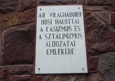 Izsák II.vh emlékmű 2010.05.14. küldő-Sümec (1)
