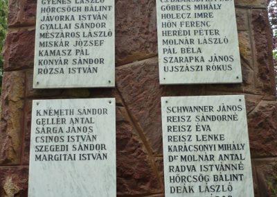 Izsák II.vh emlékmű 2010.05.14. küldő-Sümec (6)