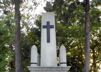 Izsa I. világháborús emlékmű 2013.07.26. küldő-Méri (1)