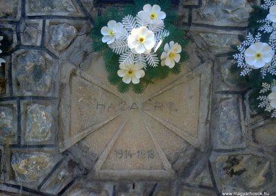 Jákfalva világháborús emlékmű 2012.06.21. küldő-Pataki Tamás (3)