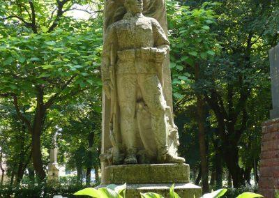 Jánosháza I.vh emlékmű 2009.07.01.küldő-Sümec (1)