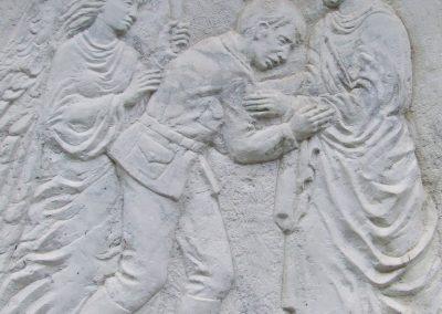 Jánoshalma világháborús emlékmű 2007.12.09.küldő-Markó Péter (1)