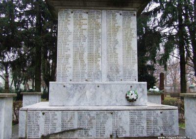 Jánoshalma világháborús emlékmű 2007.12.09.küldő-Markó Péter (4)