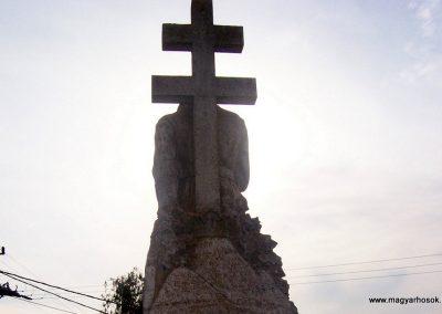 Jánoshida I.vh emlékmű 2009.04.30. küldő-miki (7)