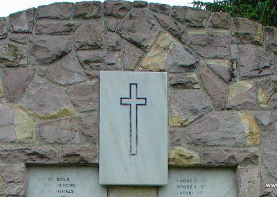 Jánoshida II.vh emlékmű 2006.05.24. küldő-Pfaff László, Rétság (2)