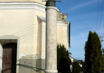 Jármi világháborús emlékmű 2010.11.09. küldő-Ágca (2)