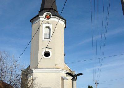 Jármi világháborús emlékmű 2010.11.09. küldő-Ágca