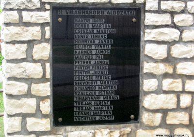 Jásd világháborús emlékmű 2010.07.22. küldő-kalyhas (8)
