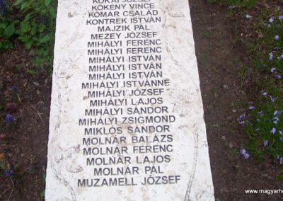 Jászapáti II.vh emlékmű 2009.04.30. küldő-miki (10)