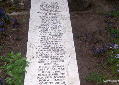Jászapáti II.vh emlékmű 2009.04.30. küldő-miki (9)