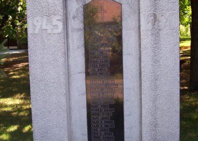 Jászivány II.vh emlékmű 2009.07.24.küldő-miki