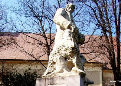 Jászladány I.vh emlékmű 2009.04.08. küldő-miki (4)